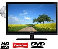 ALB AMKDVD19 19'' HD LED DVD Combi With Freeview